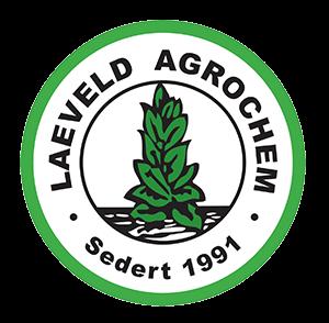 Laeveld Agrochem logo