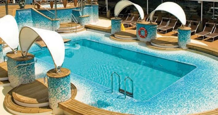 Seil Safari Swembad