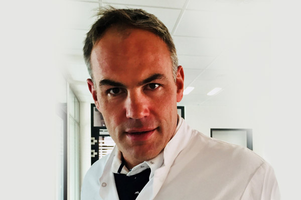 Christo Coetzee